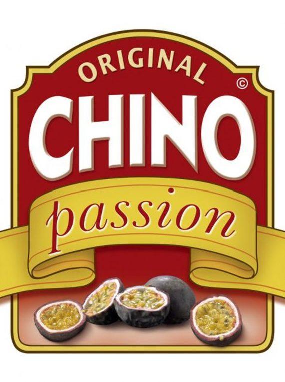Chino Ice Passion Fruit Powder