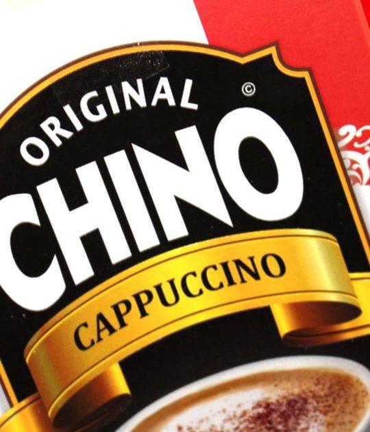 Chino Instant Cappuccino