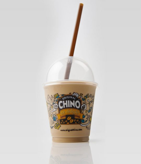 Granita Coffee Powder frappe chino