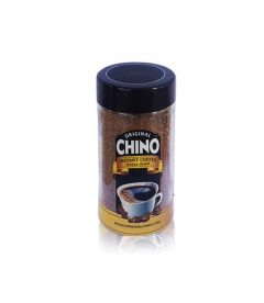 Chino Freeze Dried Instant Coffee 200g