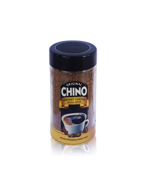 Chino Freeze Dried Instant Coffee
