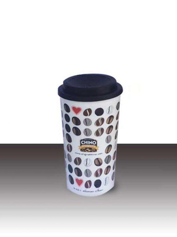 Reusable Takeaway Cup