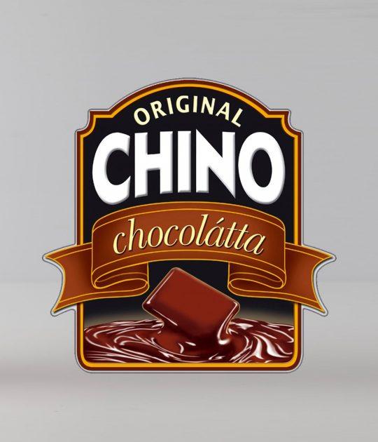 Chocolate Granita Chino Powder