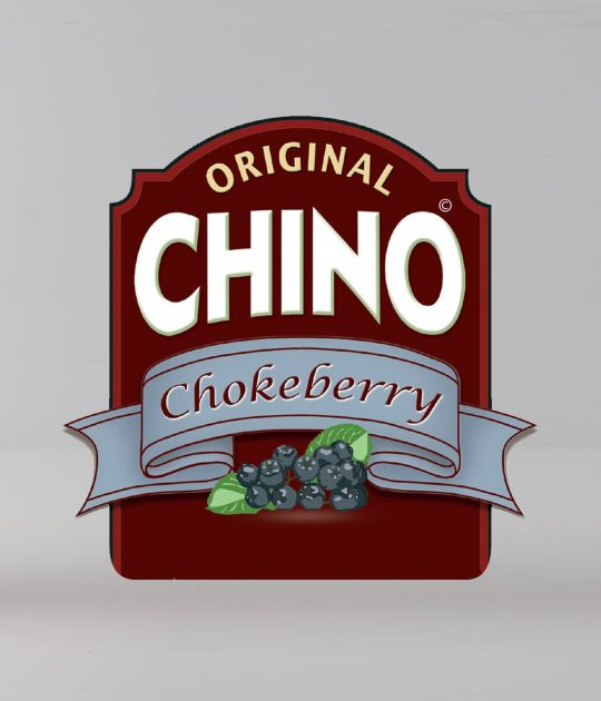 Chokeberry Granita Chino Powder