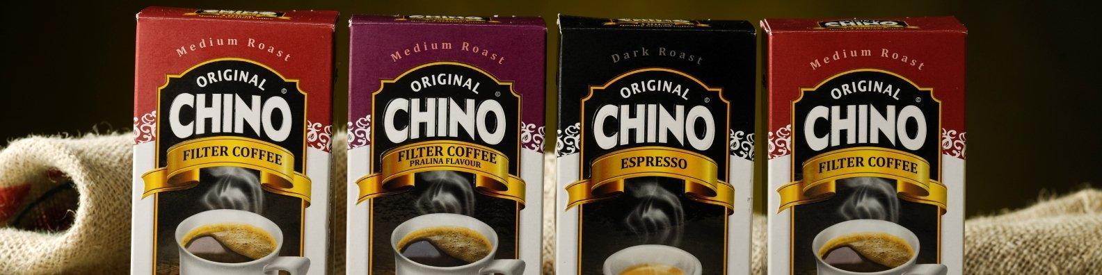 Original Chino Coffee products