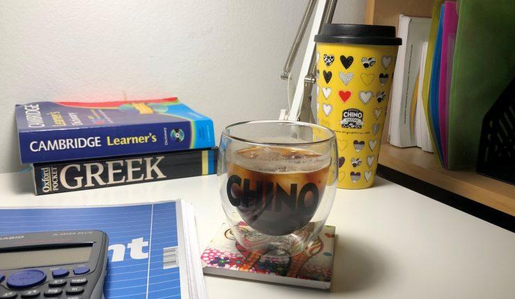 reusable chino coffee cups back 2 school