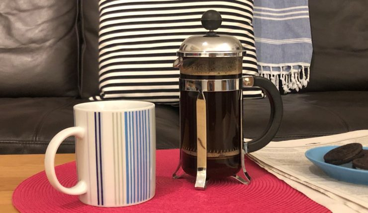 Chino finest filter coffee cyprus