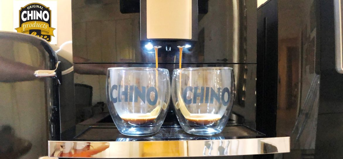 chino best espresso coffee in cyprus