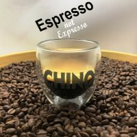 espresso Coffee or expresso coffee