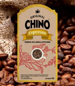 Chino Espresso Coffee Beans