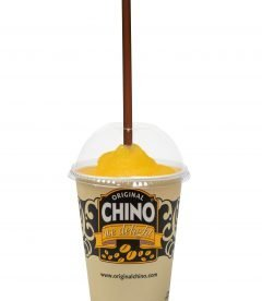 Biodegradable Chino Cups - 50 cl
