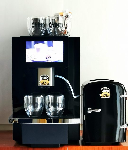 Coffee Solutions for Business