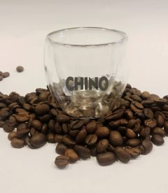 Espresso Glass