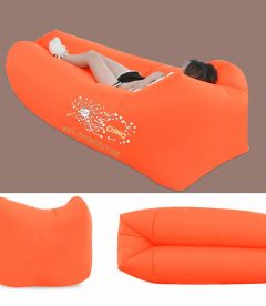 Inflatable Beach Bed