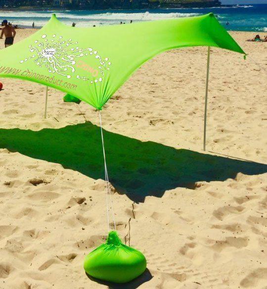 Beach Tent Sunshade