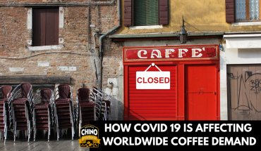 how covid 19 is affecting coffee demand