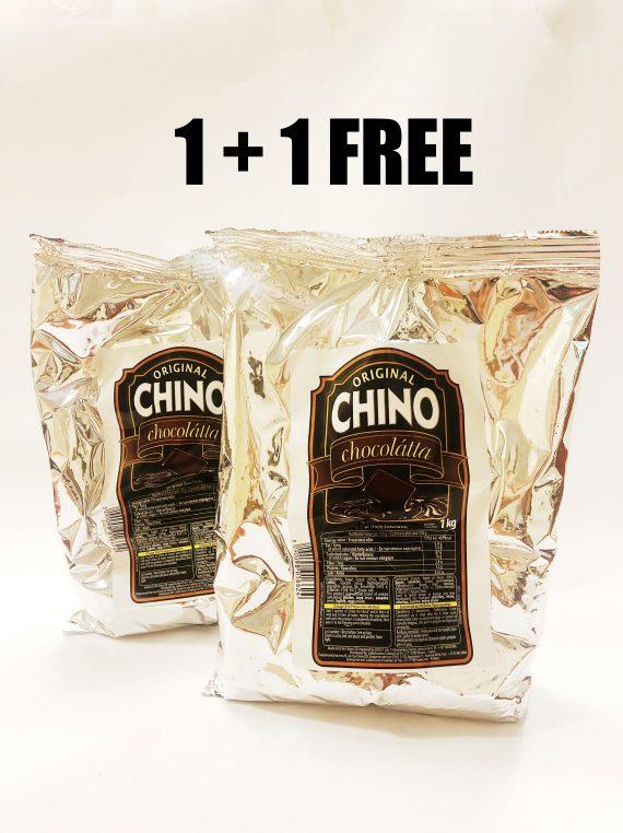 Chocolate Granita Powder 1 + 1 Free