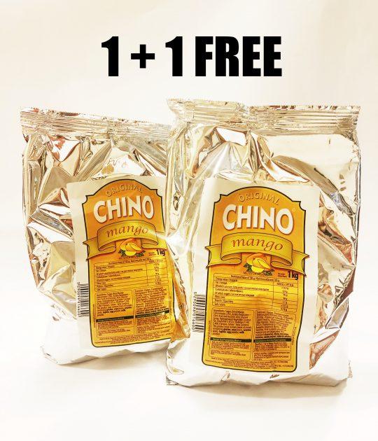 Mango Granita Powder 1 + 1 Free