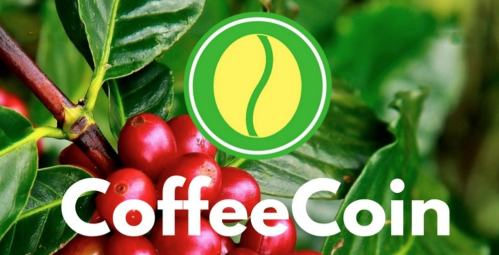 CoffeeCoin Enters the Market